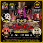 Todrick Hall Events